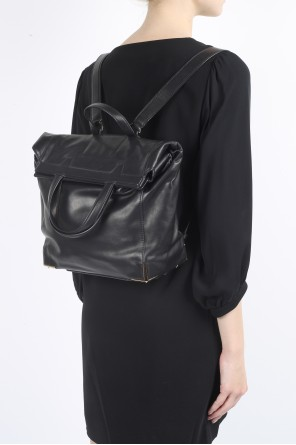 'skeletal' backpack od Alexander Wang