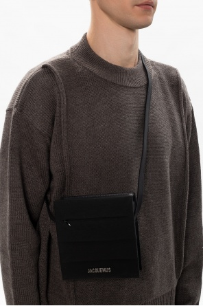 'le carre' shoulder bag od Jacquemus