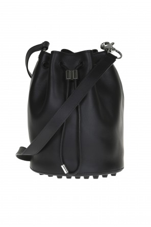 'alpha' bucket crossbody bag od Alexander Wang