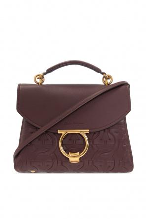 'margot' shoulder bag od Salvatore Ferragamo
