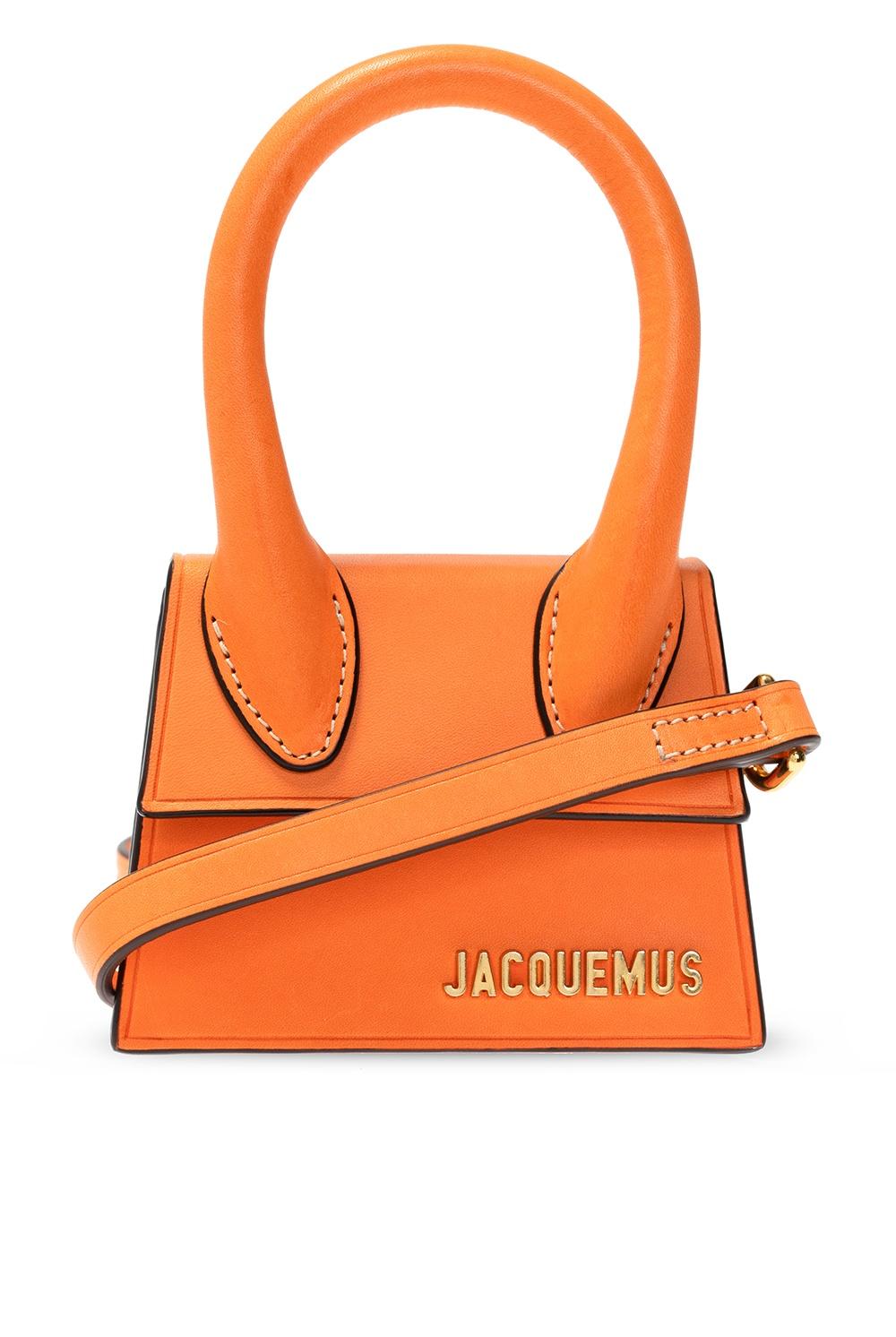 Jacquemus Torba na ramię 'Le Chiquito'