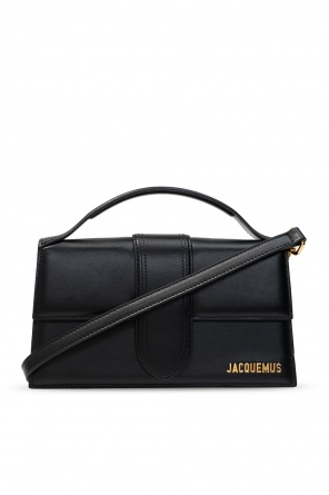 'le grand bambino' shoulder bag od Jacquemus