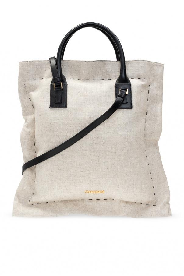 Jacquemus 'Le Coussin' shoulder bag