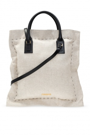 'le coussin' shoulder bag od Jacquemus