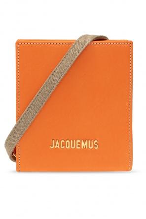 Torba na ramię 'le gadjo' od Jacquemus