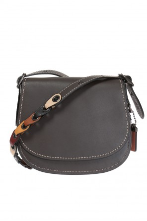 'saddle 23' shoulder bag od Coach