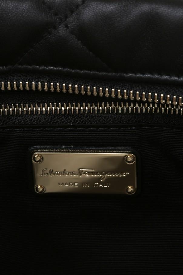 fe046c94c4 Ginette  Shoulder Bag Salvatore Ferragamo - Vitkac shop online