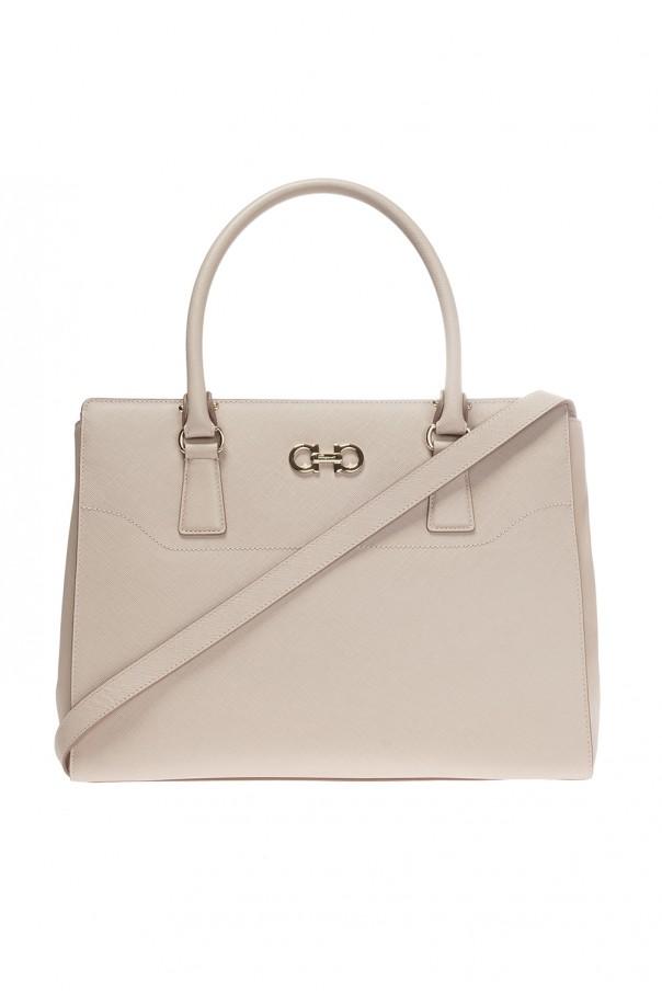 Beky  Bag Salvatore Ferragamo - Vitkac shop online 88548d911b