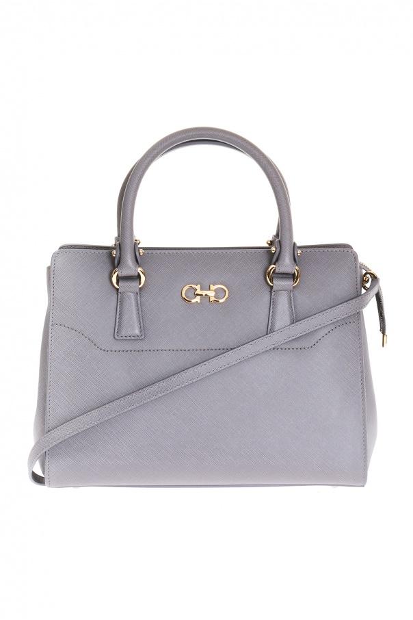 Beky  shoulder bag Salvatore Ferragamo - Vitkac shop online 51a766b9eb