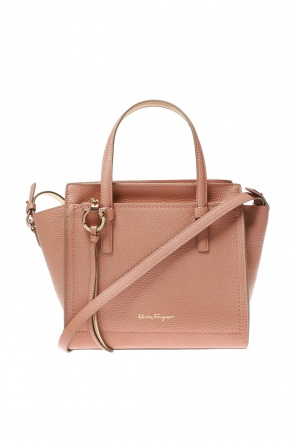 'amy' shoulder bag od Salvatore Ferragamo