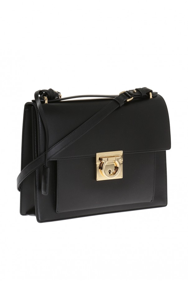'marisol' shoulder bag od Salvatore Ferragamo