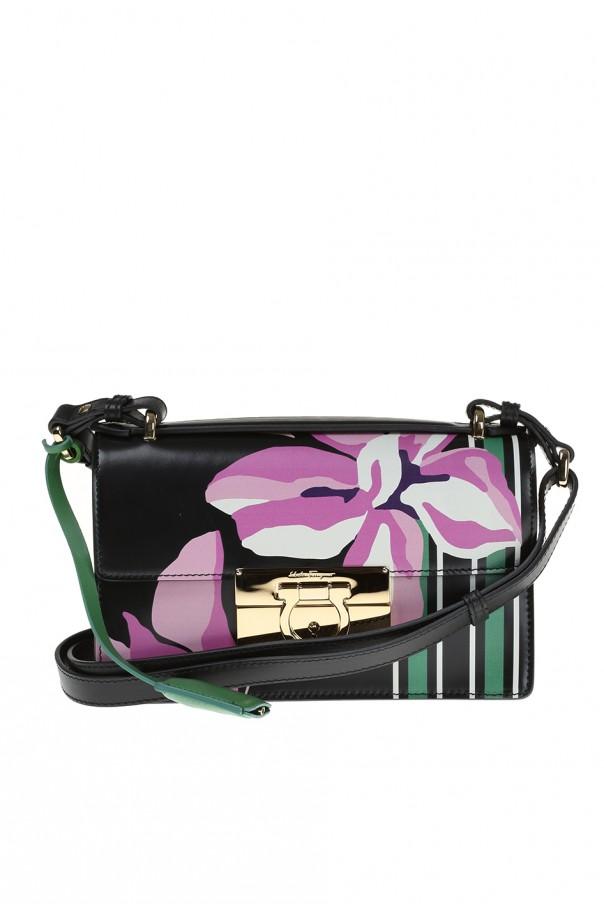 c5aba909f65b Aileen  Shoulder Bag Salvatore Ferragamo - Vitkac shop online