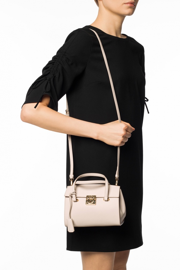 0263a7ae767e Mara  shoulder bag Salvatore Ferragamo - Vitkac shop online