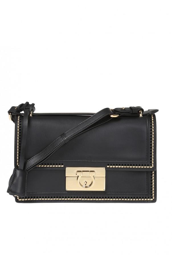 4838a3ce4078 Aileen  shoulder bag Salvatore Ferragamo - Vitkac shop online