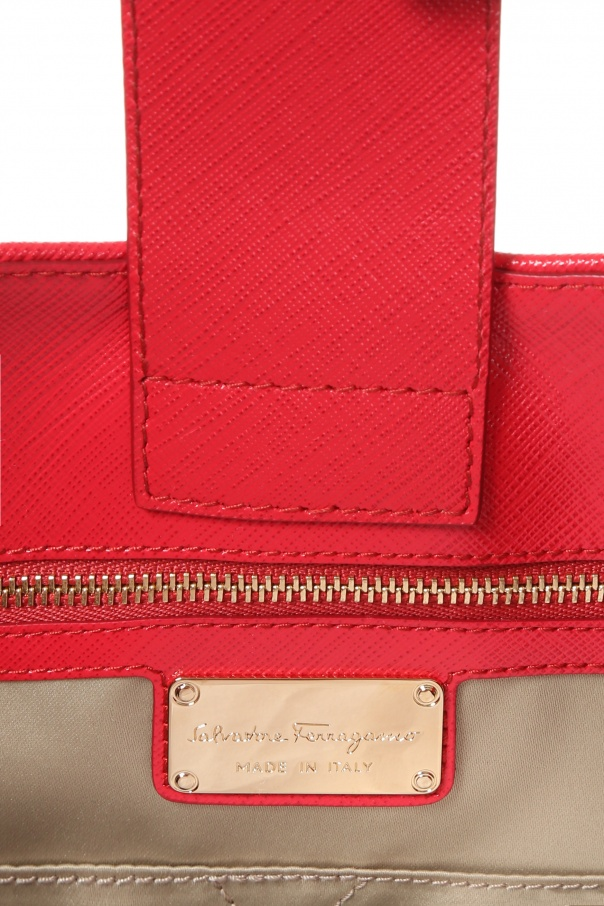 Melike  shoulder bag Salvatore Ferragamo - Vitkac shop online 766d951389