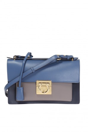 'aileen' shoulder bag od Salvatore Ferragamo