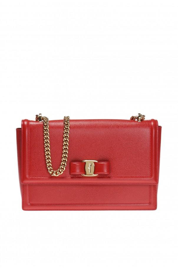 34f663e1c1 Vara  shoulder bag Salvatore Ferragamo - Vitkac shop online
