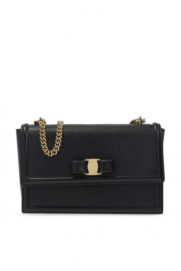 Salvatore Ferragamo 'Ginny' shoulder bag