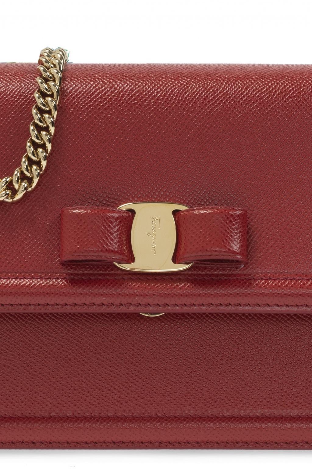Salvatore Ferragamo 'Ginny' shoulder bag