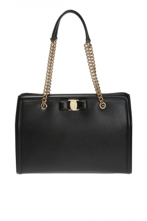 'melike' shoulder bag od Salvatore Ferragamo