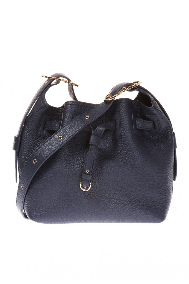 Carla  bucket shoulder bag Salvatore Ferragamo - Vitkac shop online 1effedc5cdcf3