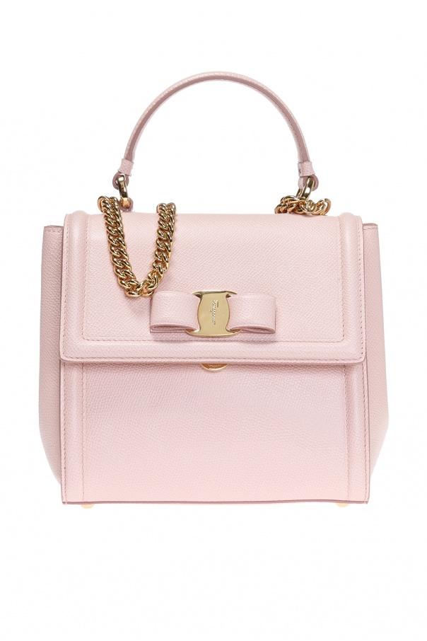 5e734689db Carrie  shoulder bag Salvatore Ferragamo - Vitkac shop online