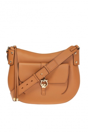 'fiona' shoulder bag od Salvatore Ferragamo