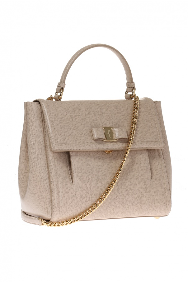 'carrie' shoulder bag od Salvatore Ferragamo