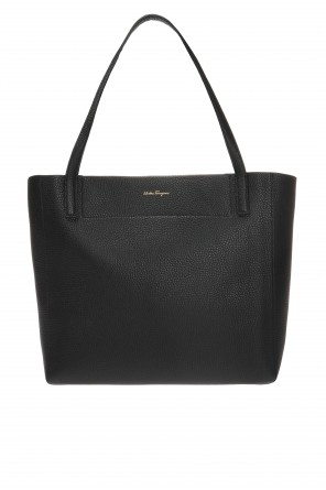 'mimi' shopper bag od Salvatore Ferragamo