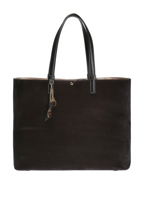 Shopper bag with charms od Salvatore Ferragamo