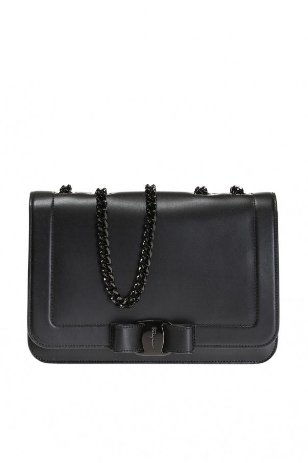 Vara  shoulder bag Salvatore Ferragamo - Vitkac shop online 77a5d88cc2d11