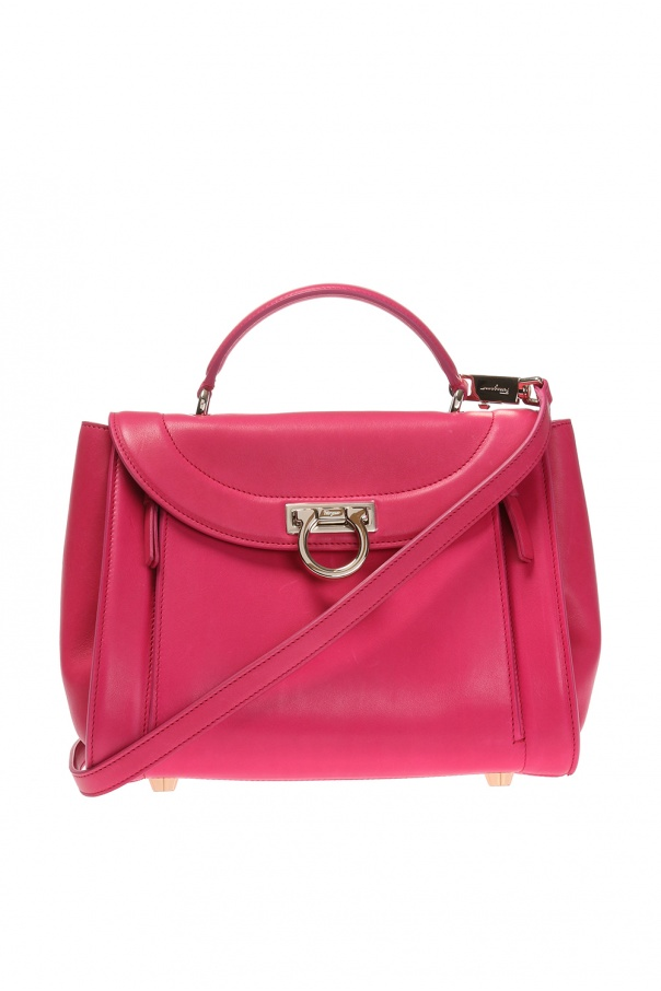 1b06a32510a7 Sofia Rainbow  shoulder bag Salvatore Ferragamo - Vitkac shop online