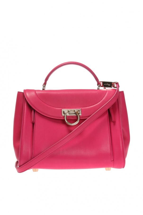 be201a6fa3 Sofia Rainbow  shoulder bag Salvatore Ferragamo - Vitkac shop online