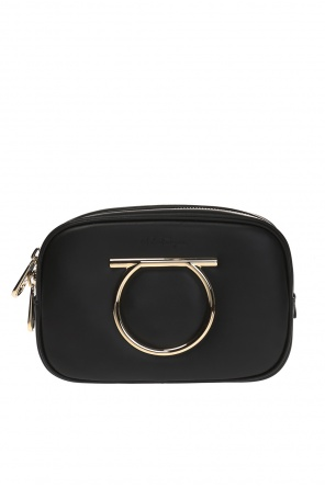 Branded belt bag od Salvatore Ferragamo