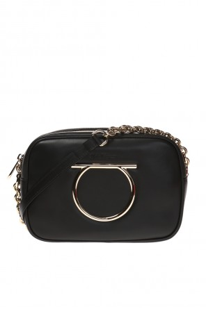 Vela' shoulder bag od Salvatore Ferragamo