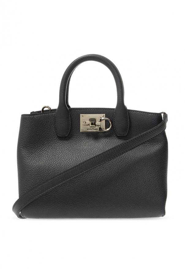 Salvatore Ferragamo 'The Studio' shoulder bag