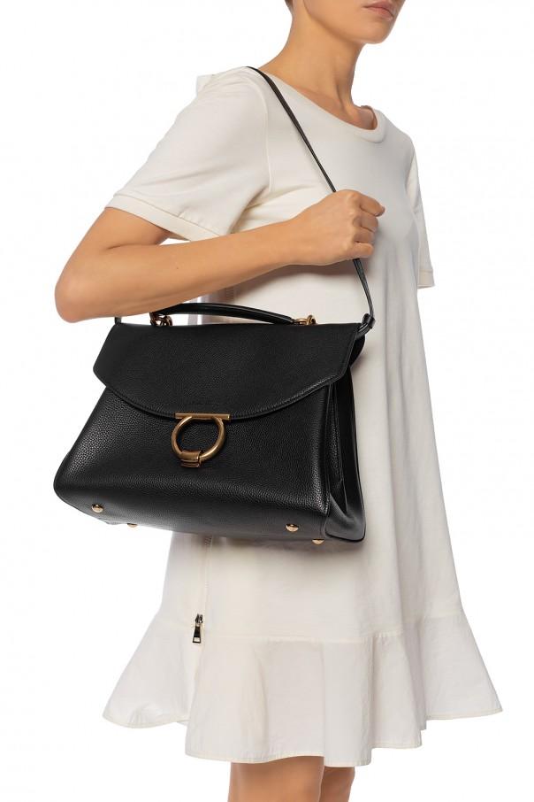 Margot Shoulder Bag Salvatore Ferragamo Vitkac Shop Online