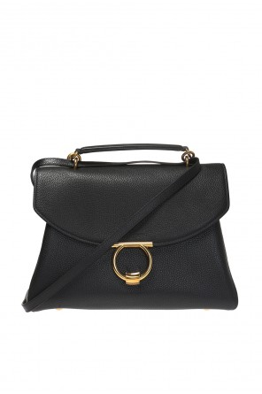'margot' shoulder bag od Salvatore Ferragamo