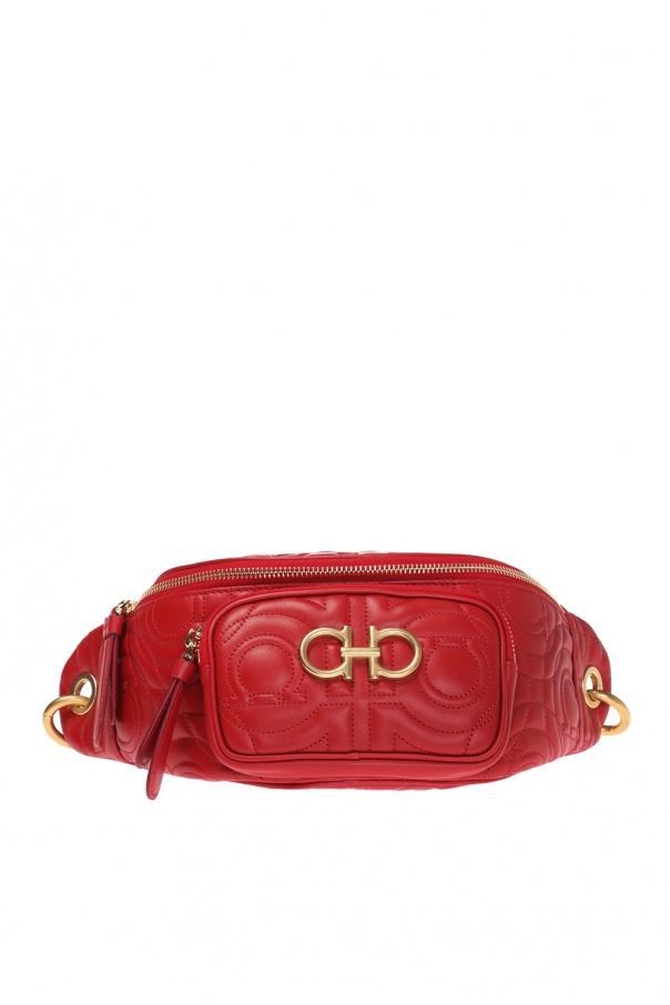c2c78ba9a39d Branded belt bag Salvatore Ferragamo - Vitkac shop online
