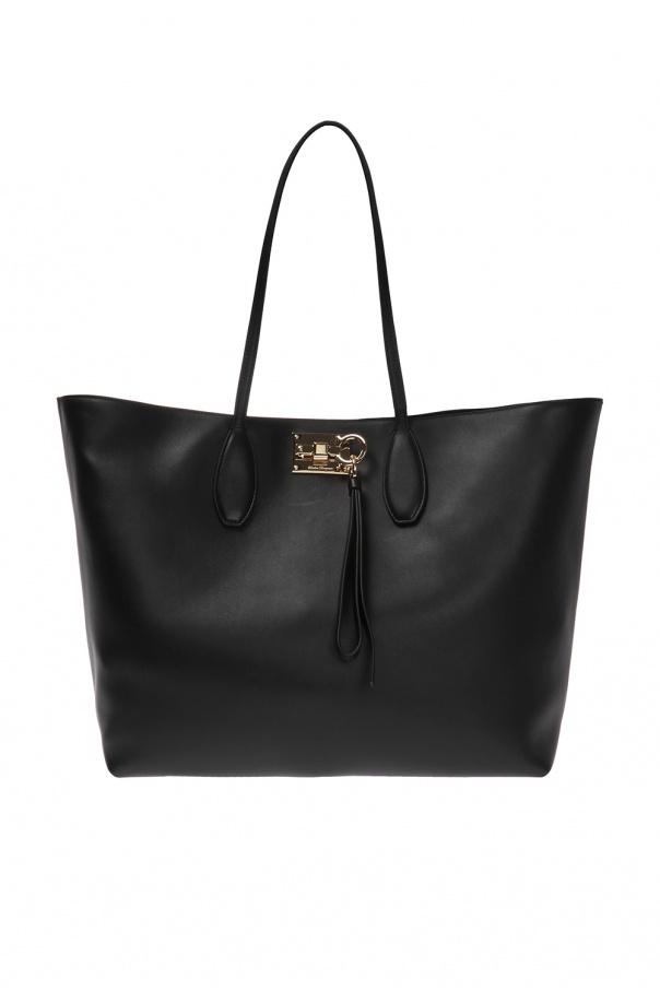 2c95631420 The Studio  shoulder bag Salvatore Ferragamo - Vitkac shop online