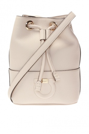'city' shoulder bag od Salvatore Ferragamo
