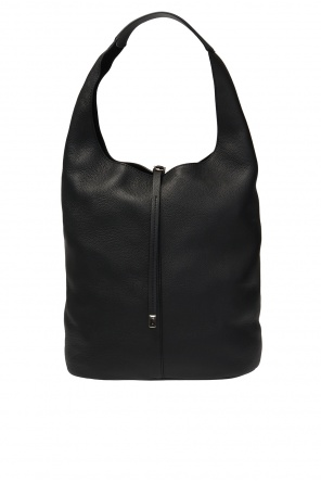 'sfilata' leather shoulder bag od Salvatore Ferragamo