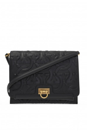 'trifolio' shoulder bag od Salvatore Ferragamo