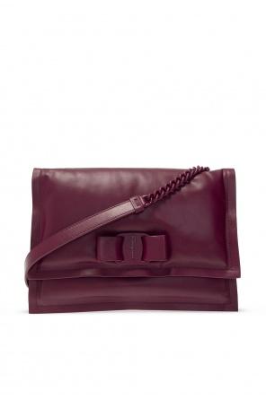 'viva' shoulder bag od Salvatore Ferragamo