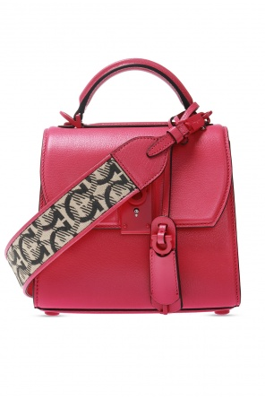 'phoenix' shoulder bag od Salvatore Ferragamo
