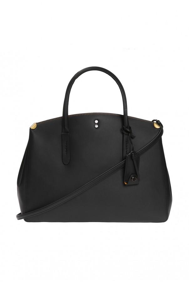 aae496b0889e Cooper Carryall  shoulder bag Coach - Vitkac shop online