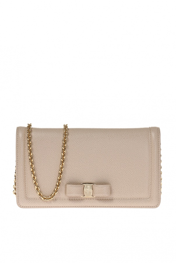 Salvatore Ferragamo 'Vara' shoulder bag