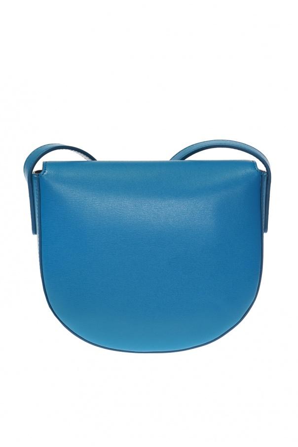 030758ecba Embroidered shoulder bag Salvatore Ferragamo - Vitkac shop online