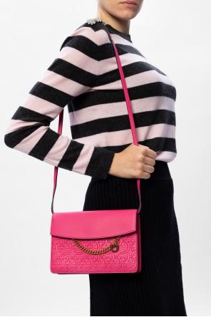 Gancini shoulder bag od Salvatore Ferragamo