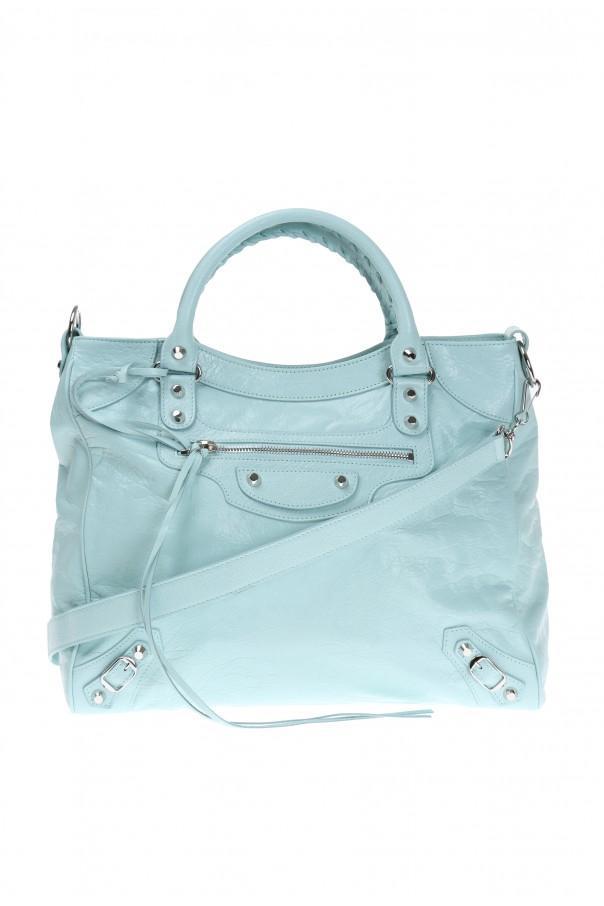 28ffce1641681 Classic Velo  Shoulder Bag Balenciaga - Vitkac shop online